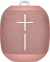 Ultimate Ears WONDERBOOM Mono portable speaker Zylinder Pink (Pink)