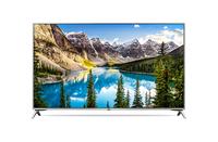 LG 55UJ6519 55Zoll 4K Ultra HD Smart-TV WLAN Silber LED-Fernseher (Silber)