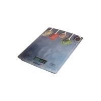 Korona LOTTA Tisch Rechteck Elektronische Küchenwaage Mehrfarben (Mehrfarben)