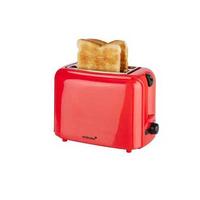 Korona 21032 2Scheibe(n) 760W Rot Toaster (Rot)