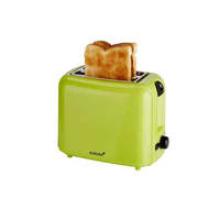 Korona 21033 2Scheibe(n) 760W Grün Toaster (Grün)