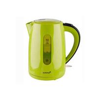 Korona 20133 1.7l 2200W Grün Wasserkocher (Grün)