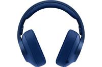 Logitech G433 Binaural Kopfband Blau Headset (Blau)