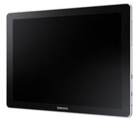 Samsung Galaxy Book 12 Wi-Fi 2.50GHz i5-7200U 12Zoll 2160 x 1440Pixel Touchscreen Schwarz Hybrid (2-in-1) (Schwarz)