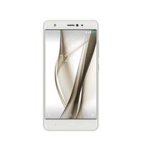 bq Aquaris X Pro Dual SIM 4G 64GB Weiß (Weiß)