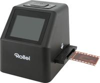 Rollei DF-S 310 SE Film/slide scanner Schwarz Scanner (Schwarz)