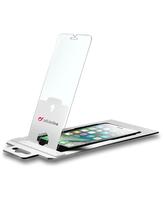 Cellularline 38122 Klare Bildschirmschutzfolie iPhone 7 1Stück(e) Bildschirmschutzfolie (Transparent)