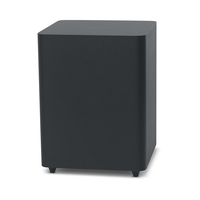 Harman/Kardon SB 20/230 2.1Kanäle 300W Schwarz Soundbar-Lautsprecher (Schwarz)