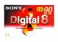 Sony N860P2 Audio-/Videokassette