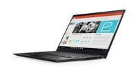 Lenovo ThinkPad X1 Carbon 2.4GHz i5-6300U 14Zoll 1920 x 1080Pixel 4G Schwarz Notebook (Schwarz)
