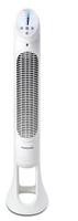 Honeywell HYF260E4 Haushaltsturmventilator 30W Weiß Ventilator (Weiß)