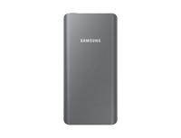 Samsung EB-P3000BSEGWW 10000mAh Silber Akkuladegerät (Silber)