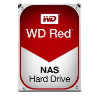 Western Digital 10TB RED Pro 256MB 10000GB Serial ATA III Interne Festplatte