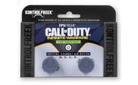 KontrolFreek FPS Freek Call of Duty S.c.a.r. Analoge Schlägergriffe (Grau)