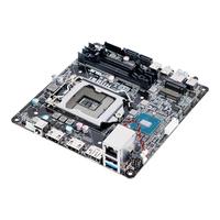 ASUS H110S1/CSM Intel H110 LGA 1151 (Socket H4) Mini-STX Motherboard
