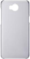 Huawei 51991927 5Zoll Abdeckung Transparent Handy-Schutzhülle (Transparent)