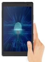 Lenovo Tab 4 8 Plus 64GB Schwarz Tablet (Schwarz)