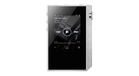 Pioneer XDP-30R MP3 Spieler 16GB Silber (Silber)