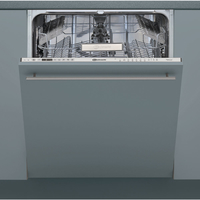 Bauknecht BIO 3T323 PE6M Vollständig integrierbar 14Stellen A++ Spülmaschine