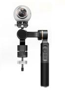 FeiYu-Tech FY-G360 1/4Zoll Schwarz Kamera-Einbeinstativ (Schwarz)