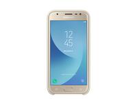 Samsung EF-PJ330CFEGWW Abdeckung Gold Handy-Schutzhülle (Gold)
