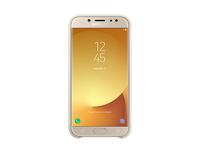Samsung EF-PJ730CFEGWW Abdeckung Gold Handy-Schutzhülle (Gold)
