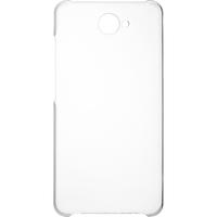 Huawei 51992003 5.5Zoll Abdeckung Transparent Handy-Schutzhülle (Transparent)