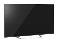 Panasonic VIERA TX-40EXF687 40Zoll 4K Ultra HD Smart-TV WLAN Schwarz, Silber LED-Fernseher (Schwarz, Silber)