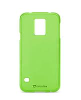 Cellularline FOGSMARTGALS5G 5.1Zoll Abdeckung Grün Handy-Schutzhülle (Grün)