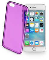 Cellularline Color Case 4.7Zoll Abdeckung Violett (Violett, Transparent)