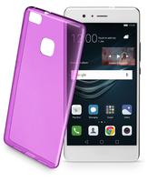 Cellularline Color Case 5.2Zoll Abdeckung Violett, Transparent (Violett, Transparent)