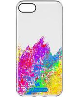 Cellularline Style Case Art 4.7Zoll Abdeckung Mehrfarben (Mehrfarben)