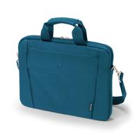 Dicota Slim Case Base 11-12.5 12.5Zoll Messengerhülle Blau (Blau)