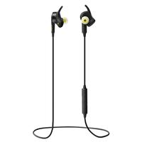 Jabra Sport Pulse Special edition im Ohr Binaural Kabellos Schwarz Mobiles Headset (Schwarz)