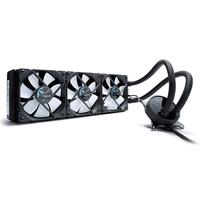 Fractal Design Celsius S36 Prozessor Computer-Kühlmittel (Schwarz, Weiß)