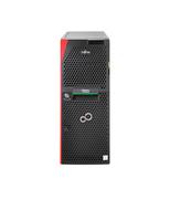 Fujitsu PRIMERGY TX1330 M3 3.5GHz Tower E3-1230V6 Intel® Xeon® E3 v6 Server