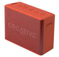Creative Labs MUVO 2C Orange (Orange)