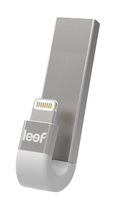 Leef iBridge 3 32GB USB 3.0 (3.1 Gen 1) Typ A Silber USB-Stick (Silber)