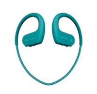 Sony NW-WS623 MP3 Spieler 4GB Blau (Blau)
