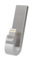 Leef iBridge 3 64GB USB 3.0 (3.1 Gen 1) Typ A Silber USB-Stick (Silber)