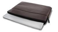 Acer LC.PLS14.001 14Zoll Notebook-Hülle Braun Notebooktasche (Braun)