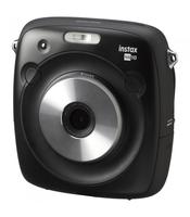 Fujifilm instax SQUARE SQ10 Kompaktkamera 1/4Zoll CMOS Schwarz (Schwarz)