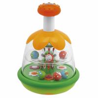 Chicco Rainbow Spinner Kind Junge/Mädchen Lernspielzeug (Mehrfarben)