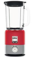 Kenwood kMix Tischplatten-Mixer 1.6l 800W Rot Mixer (Rot)