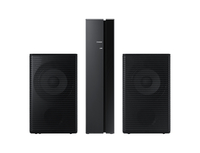 Samsung SWA-9000S/EN 2.0Kanäle Schwarz Lautsprecherset (Schwarz)