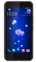 HTC U 11 4G 64GB Schwarz (Schwarz)