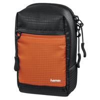 Hama 139860 Schwarz Kameratasche/-koffer (Schwarz, Orange)