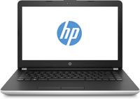 HP Notebook - 14-bs031ng (Silber)