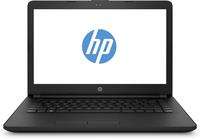HP Notebook - 14-bs034ng (Schwarz)