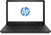 HP Notebook - 15-bs032ng (Schwarz)